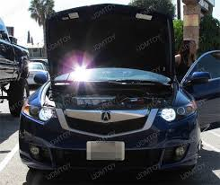 how to convert high beam drl to led lights 5 steps