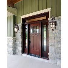 custom wall mount outdoor light fixtures room decors and design