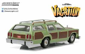 Griswold Christmas Tree On Car by Amazon Com Greenlight Collectibles 1983 National Lampoon U0027s