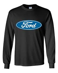 Licensed Ford Logo Long Sleeve T-Shirt Truck Mustang F150 Muscle ... Vintage 70s Fords Haul Ass Novelty Tshirt Mens S Donkey Pickup Ford Super Duty Tshirt Bronco Truck In Gold On Army Green Tee Bronco Tshirts Once A Girl Always Shirts Hoodies Norfolk Southern Daylight Sales Mustang Kids Calmustangcom Rebel Flag Tshirts And Confederate Merchandise F150 Shirt Truck Shirts T Drivin Trucks Taggin Bucks Akron Shirt Factory The Official Website Of Farmtruck Azn From Street Outlaws Tractor Tough New Holland Country Store