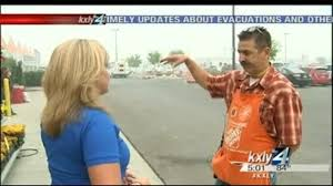 Home Depot goes above and beyond to support evacuees KXLY