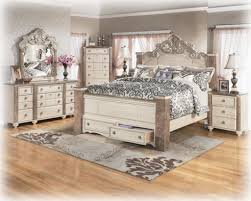 Distressed White Bedroom Furniture by Bedroom Medium Antique White Bedroom Sets Linoleum Table Lamps