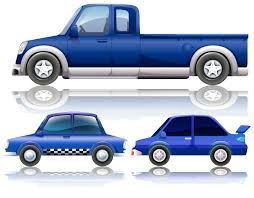 100 Car And Truck Blue Cars And Truck Download Free Vector Art Stock Graphics Images