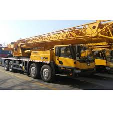 100 Truck Mounted Crane QY50B5 TRUCK MOUNTED CRANE XCMG Cars Cars For Sale On Carousell