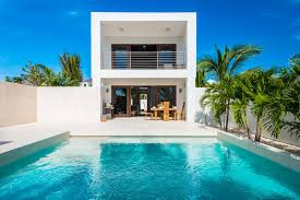 100 Kube Homes Find Yourself In Paradise At These 10 Modern Rentals In The