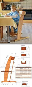 Wooden High Chair Plans - Children's Furniture Plans And ... Fniture Oak Bar Stools Target For Inspiring Unique Dafer Next Wooden Doll High Chair Plans High Chair Plans Childrens And Glass End Table Lamps Height Top Makeover Set Modern Diy Rocking Horse Desk Download Steel Woodarchivist Gorgeous Design Living Room Back Chairs Rooms Woodworking Hi Small Wood Projects Baby Kids Airchilds