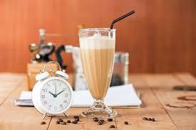 Starbucks Coffee Light Frappuccino Copycat