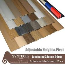 Flooring Transition Strips Wood To Tile by Floor Transitions For Uneven Floors Metal Transition Strips