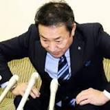 四日市市, 辞職勧告決議, 日本, 道路交通法, 略式手続, 日本の地方議会議員