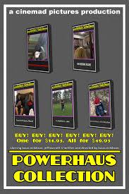 100 Powerhaus Collection 2018 IMDb