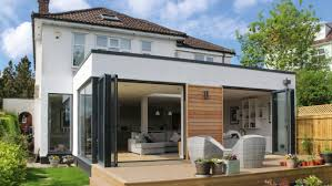 100 Conservatory Designs For Bungalows 15 Single Storey Rear Extension Ideas Under 100000 Real Homes
