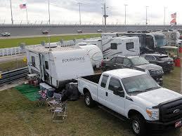 100 Geico Commercial Truck Insurance GEICO Camping Daytona International Speedway