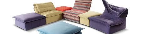 canape modulable nos canapés modulables meubles brifeille
