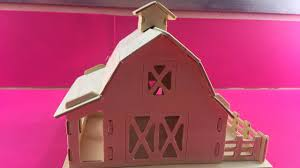 3D Wooden Puzzle Toy, How To Make A Wooden Farm Barn - YouTube 3d Wooden Puzzle Toy How To Make A Farm Barn Youtube Woodworking Building Plans Barn A Tour Of My Homemade Sleich From Craft Sticks And Box Breyer Freestanding Horse Fencing Wooden Robot Toy Dollhouse Montessori Wood Build Set Disassemble Brick Little Red Cboard Joyfully Weary Playmobil Animals Toys Sets Videos Collection Stable For Kids Crafts Pinterest Car Garage Download Free Print Ready Pdf Diy Tutorial Cboard Box Boxes Diy Stall Dividers