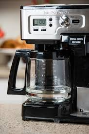 How To Clean Your Coffee Maker From Everyday Good Thinking Hamiltonbeach