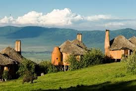100 Crater Lodge AndBeyond_Ngorongoro 4RS African Golf Safaris