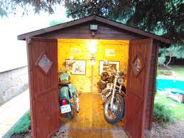 6x8 Wood Shed Plans 300 motorcycle shed please read the detailed description below