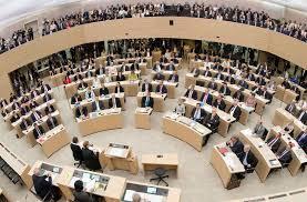Landtag Baden Württemberg Landtag Baden Württemberg Debatte Um Altersversorgung Der
