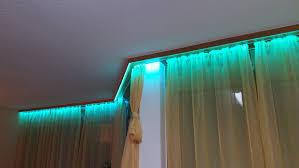 arduino gesteuert rgb led streifen für das wohnzimmer
