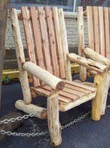 45 best Rustic furniture images on Pinterest