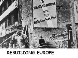 Who Coined The Iron Curtain by Rebuilding Europe The Iron Curtain Winston Churchill Coined This