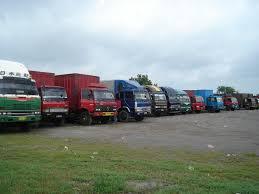 PT. Lancar Central Logistics