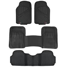 Amazon.com: MotorTrend FlexTough Rubber Floor Mats & Liners Mega ... Lloyd Ultimat Carpet Floor Mats Partcatalogcom Amazoncom Oxgord 4pc Full Set Universal Fit Mat All Wtherseason Heavy Duty Abs Back Trunkcargo 3d Peterbilt Merchandise Trucks Husky Liners For Ford Expedition F Series Garage Mother In Law Suite Bdk Metallic Rubber Car Suv Truck Blue Black Trim To Best Plasticolor For 2015 Ram 1500 Cheap Price Find Deals On Line Motortrend Flextough Mega 2001 Dodge Ram 23500 Allweather All Season