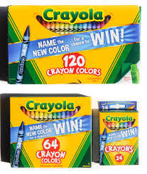 Crayola Bathtub Crayons Target by Crayola Name The New Color Dandelion Retirement Boxes What U0027s