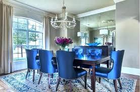 Royal Blue Living Room Ideas Dining Furniture Surprising