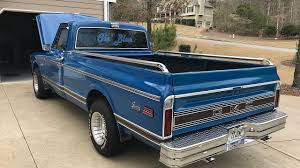 1972 GMC Pickup For Sale Near Canton, Georgia 30114 - Classics On ... 1968 Gmcchevrolet Pickup Truck Chevrolet Unveils 2018 Ctennial Edition Trucks News Car 1972 Gmc C10 1500 Sierra For Sale 73127 Mcg 1970 Chevy Cst 10 396 Short Box 70 6772 Gmc 1971 Streetside Classics The Nations Trusted Classic C1500 Gateway Cars 451dfw Complete Restoration C Cheyenne Vintage Vintage Jimmy Sale Lovely At Truck Page Fresh K Bed Step 5500 Grain Farm Silage For Auction Or Lease Silver Medal Hot Rod Network