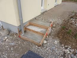 comment faire un escalier en beton attractive comment faire un