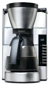 10 Cup Coffee Maker Best With Thermal Carafe Braun