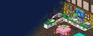 General Fansite Event Habbolodeon