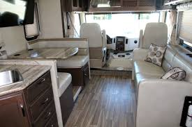 Rv Jackknife Sofa With Seat Belts by 2018 Thor A C E 27 2 Rv Rental Outlet