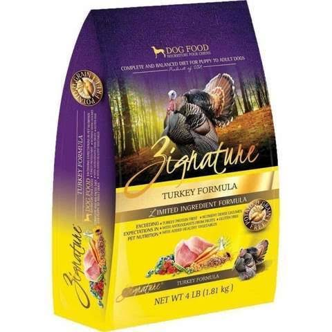 Zignature Turkey Formulae