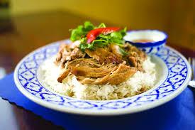 Chai Thai Noodles Oakland East Thai Burmese