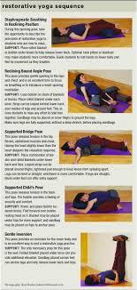 Restorative Yoga Google Image Result For Ideafit