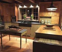 Primitive Kitchen Countertop Ideas by 25 Unique Country Sampler Ideas On Pinterest Wagon Wheel