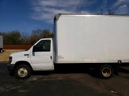 Box Truck - Straight Trucks For Sale In Oklahoma