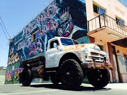 100 Rat Rod Tow Truck Vegas S