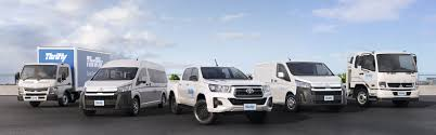 100 Thrifty Truck Rentals 10 OFF Car Hire At Gold Coast Hello Gold
