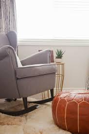 Ikea Rocking Chair Nursery by 264 Best Autumn Clemons Interior Design Images On Pinterest Kids