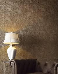 أوقية متاخم المركز رئيسي tapete metallic gold