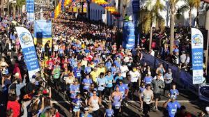 PMCU Oside Turkey Trot 10K 5K Run Walk Senior Mile