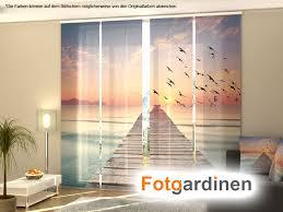 window treatments hardware auf maß fotogardinen