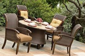 patio pergola high back patio chair cushions striking