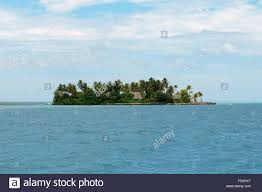 100 Rasdhoo Atoll Maldives Small Island In Indian Ocean Atoll Stock Photo