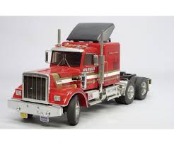 1:14 RC US Truck King Hauler Kit - RC Traktor Trucks 1:14 - RC ...
