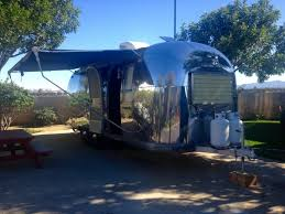 100 Vintage Airstreams For Sale 1966 Airstream 24 Trade Wind Beautifully Remodeled And
