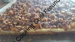 fress mich dumm kuchen cooking chef freunde